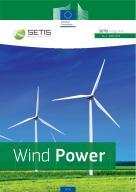 Wind Energy magazine cover