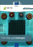 Fuel Cells and Hydrogen magazine cover