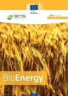 BioEnergy magazine cover