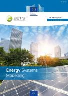 Energy Systems Modelling magazine cover