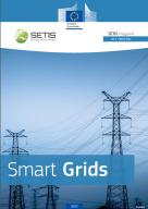 Smart Grids magazine cover