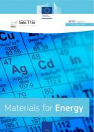 Materials for Energy magazine cover