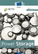 Power Storage magazine cover
