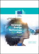 SET Plan progress report 2017 cover