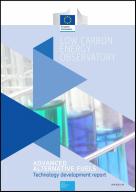 Advanced Alternative Fuels - Technology Development Report 2020