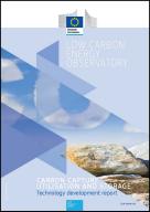 Carbon Capture Utilisation & Storage - Technology Development Report 2020