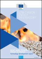 Heat and Power from Biomass - Technology Development Report 2020