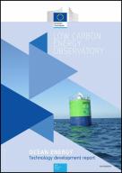 Ocean Energy - Technology Development Report 2020