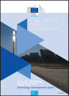 Solar Thermal Electricity - Technology Development Report 2020