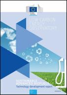 Sustainable Advanced Biofuels - Technology Development Report 2020