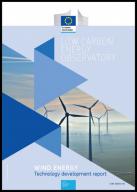 Wind Energy - Technology Development Report 2020