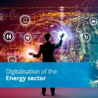 Digitalisation of the Energy sector