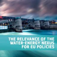 The relevance of the water-energy nexus for EU policies