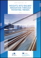 Insights into railway innovation cover